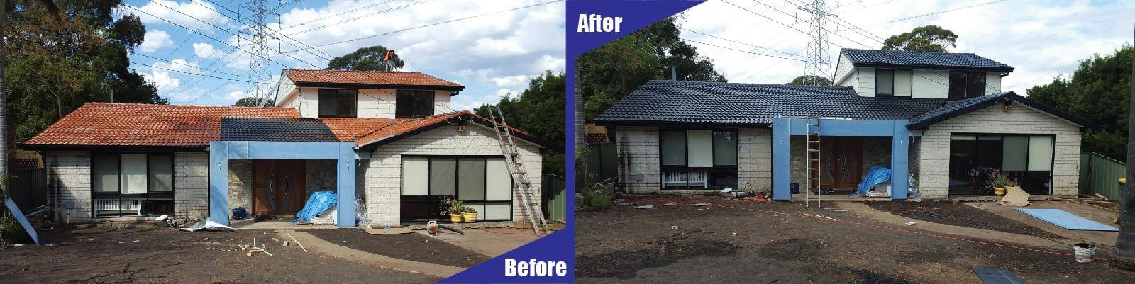 Roof Cleaning Roof Painting Amp Roof Restoration Sydney Wide