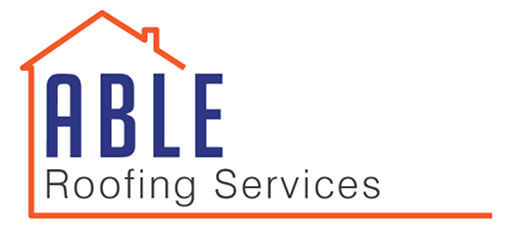 Able Roof Restoration logo