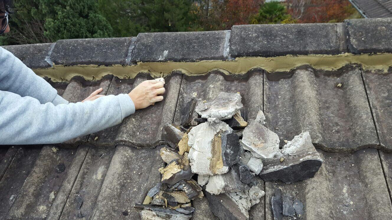 Gallery Roof Restoration Sydney Roof Cleaning Able
