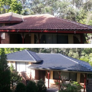 Roof Cleaning, Roof Painting U0026 Roof Restoration Sydney Wide